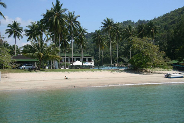 The Fishing Bay Resort Johor - 1