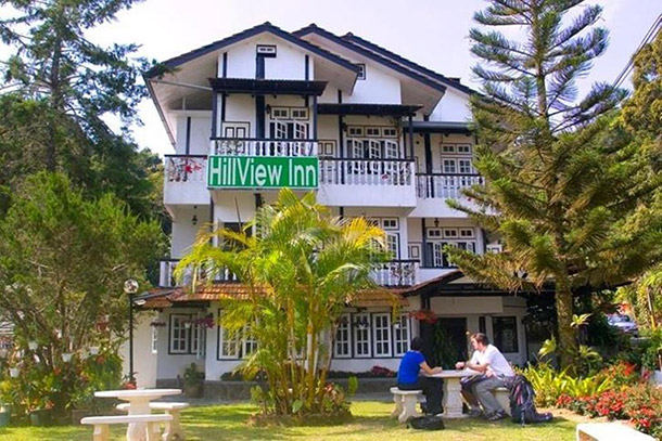 Hillview Inn Cameron Highland - Main Image