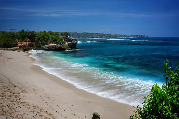 Dream Beach Bali