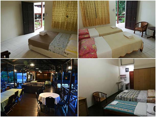 Slagon Homestay - Room Image