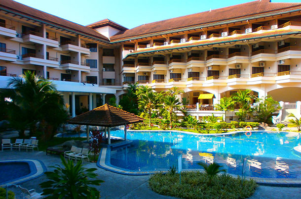 Hotel Murah Di Lumut - Featured Image