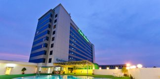 Hotel Murah Di Sungai Petani - Featured Image