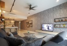 Homestay Di Johor Bahru - Featured Image