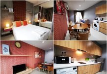Homestay Di Shah Alam - Featured Image