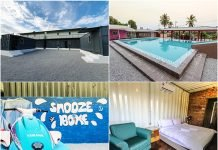 Snooze Boxe Port Dickson - Main Hotel Image